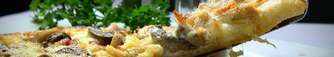 Pagliarini's Family Restaurant & Pizza